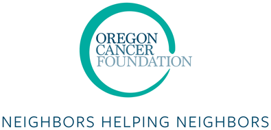 Oregon Cancer Foundation Logo