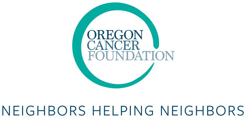 Oregon Cancer Foundation Logo